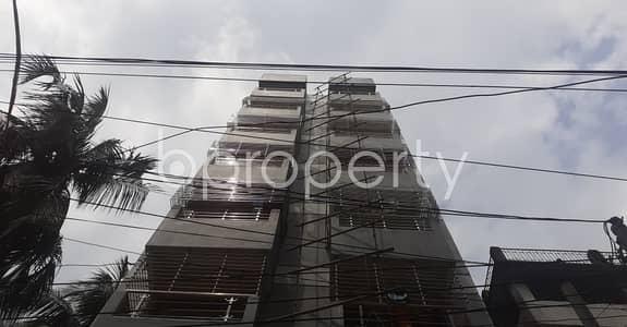 বিক্রয়ের জন্য BAYUT_ONLYএর ফ্ল্যাট - লাল খান বাজার, চিটাগাং - 1100 Square Feet Luxurious Apartment Is Ready For Sale At 14 No. Lalkhan Bazaar Ward