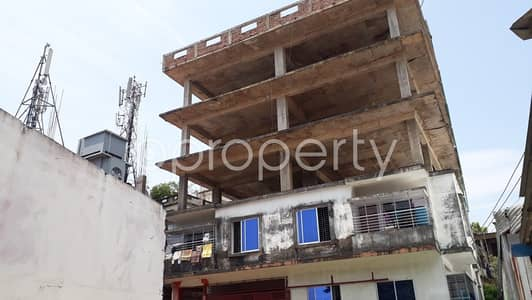 1 Bedroom Apartment for Rent in Halishahar, Chattogram - Now you can afford to dwell well, check this 500 SQ FT home which is for rent in Halishahar