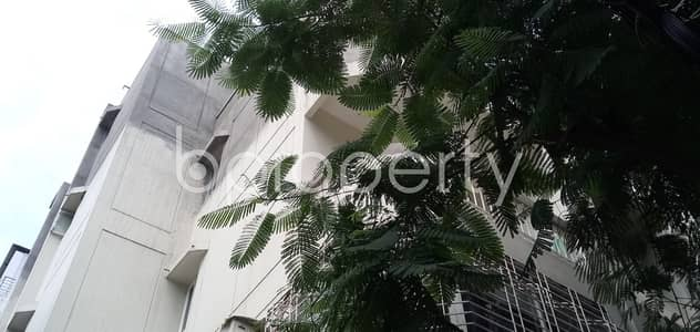 2 Bedroom Flat for Rent in Uttara, Dhaka - When Location and Convenience is your priority this flat is for you which is 1100 SQ FT for rent in Uttara