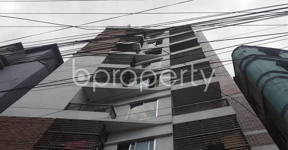 ভাড়ার জন্য BAYUT_ONLYএর অ্যাপার্টমেন্ট - লাল খান বাজার, চিটাগাং - Tastefully Designed this 1200 SQ FT home is now vacant for rent in Lal Khan Bazaar