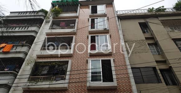 বিক্রয়ের জন্য BAYUT_ONLYএর অ্যাপার্টমেন্ট - মিরপুর, ঢাকা - Check this 650 sq. ft flat for sale which is in Mirpur 10