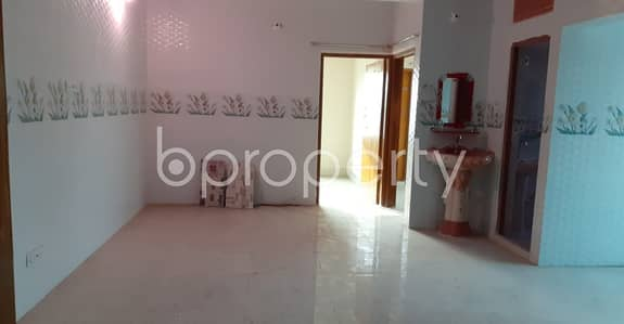 3 Bedroom Apartment for Rent in Demra, Dhaka - Flat for Rent in Demra close to DBBL ATM