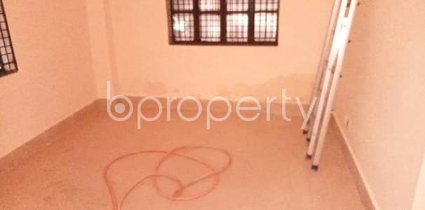1 Bedroom Flat for Rent in Ibrahimpur, Dhaka - All Set For Rental Purpose This 600 Sq Ft Flat In The Location Of Ibrahimpur