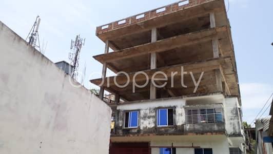 1 Bedroom Flat for Rent in Halishahar, Chattogram - 500 Sq Ft Flat For Rent In Halishahar Housing Estate