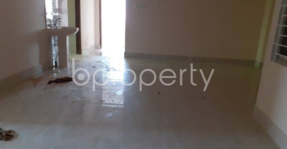 3 Bedroom Flat for Rent in Demra, Dhaka - At Demra, flat for Rent close to DBBL ATM