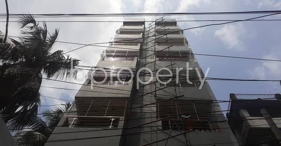 বিক্রয়ের জন্য BAYUT_ONLYএর ফ্ল্যাট - লাল খান বাজার, চিটাগাং - An Amazing Home Of 1100 Sq. Ft Is Up For Sale In 14 No. Lalkhan Bazaar Ward.