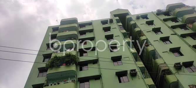 3 Bedroom Flat for Sale in Shiddheswari, Dhaka - 3 Bedroom, 3 Bathroom Apartment With A View Is Up For Sale Nearby Shiddeswari Boys School