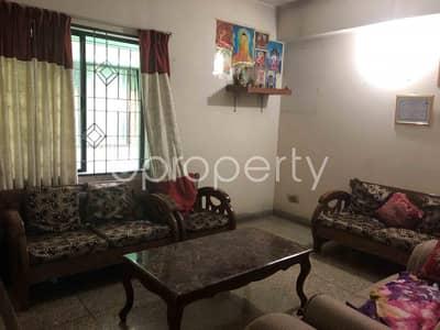 বিক্রয়ের জন্য BAYUT_ONLYএর অ্যাপার্টমেন্ট - সেগুনবাগিচা, ঢাকা - Residential Inside