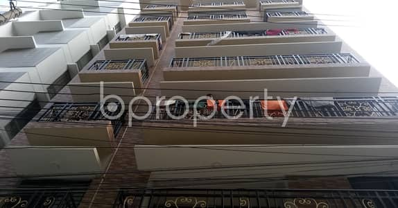 3 Bedroom Apartment for Rent in Mirpur, Dhaka - Offering you beautiful 2250 SQ FT apartment to Rent in Mirpur DOHS