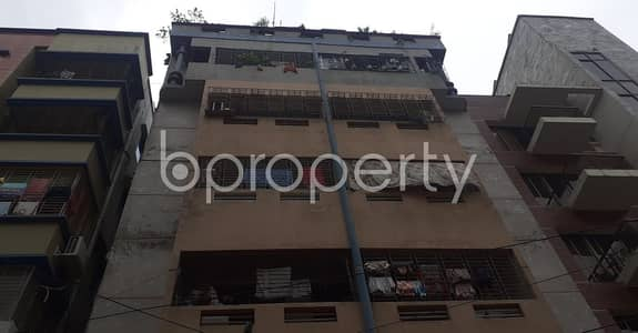 2 Bedroom Apartment for Sale in Uttara, Dhaka - This Iconic Place Uttara- Sector 11, Is Approaching You With A 885 Sq. Ft Home Confirming To Match Your Enthusiasm.