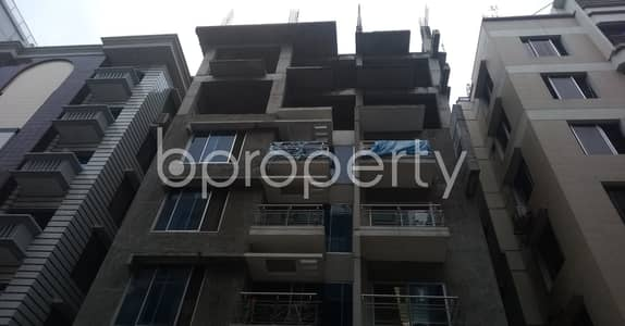 3 Bedroom Flat for Rent in Mirpur, Dhaka - We Have A 2200 Sq. Ft Spacious And Modern Flat For Rent In Mirpur DOHS