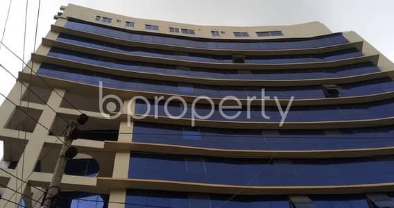 ভাড়ার জন্য এর অফিস - মতিঝিল, ঢাকা - At Kamlapur Bazar Road, A 2250 Square Feet Large Commercial Office For Rent