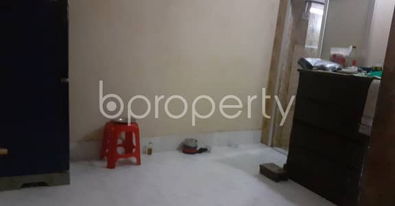 2 Bedroom Apartment for Rent in Kotwali, Dhaka - A 500 Square Feet Apartment For Rent Is All Set For You In Kotwali Nearby Zindabahar Jame Masjid