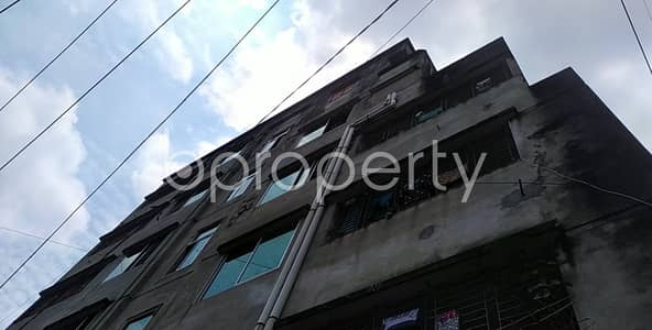 2 Bedroom Apartment for Rent in Bayazid, Chattogram - For rental purpose 700 Square feet well-constructed apartment is available in Bayazid