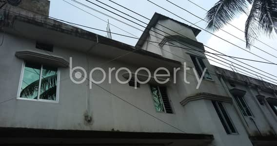 2 Bedroom Flat for Rent in Hathazari, Chattogram - Find 700 SQ FT nice flat available to Rent in Hathazari
