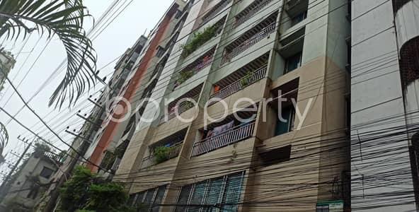ভাড়ার জন্য BAYUT_ONLYএর অ্যাপার্টমেন্ট - জামাল খান, চিটাগাং - Looking for a nice flat to rent in Jamal Khan, check this one which is 1000 SQ FT