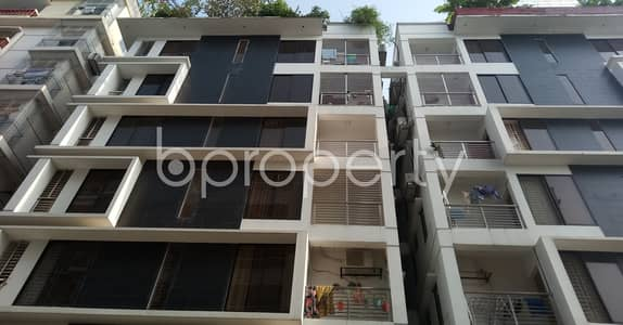 2 Bedroom Apartment for Rent in Mirpur, Dhaka - Tastefully Designed this 1100 SQ FT home is now vacant for rent in Mirpur DOHS