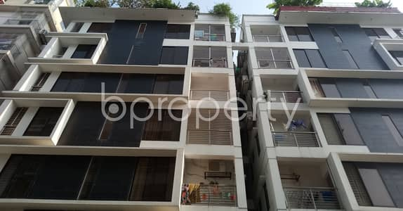 2 Bedroom Flat for Rent in Mirpur, Dhaka - Ready For Move In! Check This 1100 Sq. ft -2 Bedroom Home Which Is Up For Rent In Mirpur DOHS.