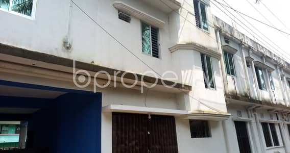2 Bedroom Apartment for Rent in Hathazari, Chattogram - 700 Sq Ft Ready Comfortable Flat is To Rent At Hathazari Close To Al - Arafah Islami Bank Limited