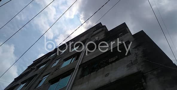 2 Bedroom Flat for Rent in Bayazid, Chattogram - Now You Can Afford To Dwell Well, This 2 Bedroom-1 Bathroom Apartment Is Vacant For Rent In Chadra Nagar.