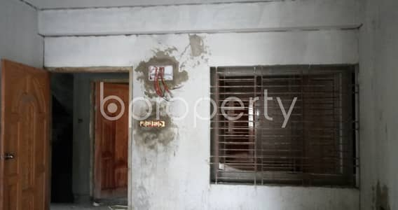 ভাড়ার জন্য BAYUT_ONLYএর অ্যাপার্টমেন্ট - ৪ নং চাঁদগাও ওয়ার্ড, চিটাগাং - Your Desired 3 Bedroom Home Beside To East Farider Para Jame Mashjid Is Now Vacant For Rent