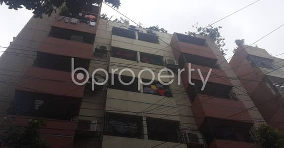 3 Bedroom Flat for Rent in Mohammadpur, Dhaka - In The Location Of Mohammadpur , 3 Bedroom Nice Apartment Is Up To Rent Near By Mohammadpur Preparatory Girls School