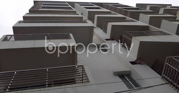 3 Bedroom Flat for Rent in Jalalabad Housing Society, Chattogram - A Smartly Priced Apartment Which Is Up For Rent In Jalalabad Housing Society.