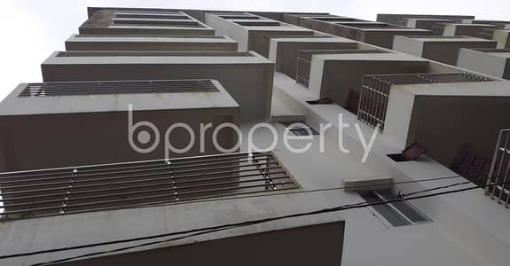 3 Bedroom Flat for Rent in Jalalabad Housing Society, Chattogram - Let Us Assist You To Rent This 3 Bedroom Flat At Jalalabad Housing Society Summiting The Vision About Your Future Home