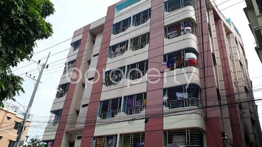 ভাড়ার জন্য BAYUT_ONLYএর ফ্ল্যাট - হালিশহর, চিটাগাং - Evaluate This 1200 Sq Ft Apartment Ready For Rent At Halishahar