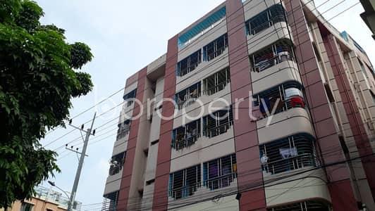 ভাড়ার জন্য BAYUT_ONLYএর ফ্ল্যাট - হালিশহর, চিটাগাং - Grab This 1200 Sq Ft Apartment Ready For Rent At Halishahar
