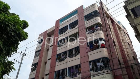 ভাড়ার জন্য BAYUT_ONLYএর ফ্ল্যাট - হালিশহর, চিটাগাং - With A Sublime Metropolitan Interior And Availability Of Essential Civic Needs, This Apartment Is Promising You A Refined Form Of Lifestyle