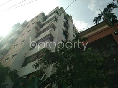2 Bedroom Flat for Rent in 15 No. Bagmoniram Ward, Chattogram - For rental purpose 1100 Square feet well-constructed apartment is available in 15 No. Bagmoniram Ward