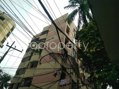 3 Bedroom Flat for Rent in 15 No. Bagmoniram Ward, Chattogram - Find 1100 SQ FT home available to Rent in Bagmoniram