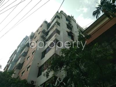 2 Bedroom Apartment for Rent in 15 No. Bagmoniram Ward, Chattogram - Lovely 1000 SQ FT home is available to Rent in 15 No. Bagmoniram Ward