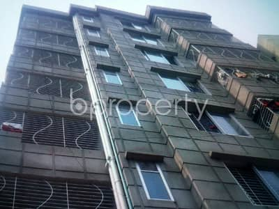3 Bedroom Apartment for Rent in Double Mooring, Chattogram - Affordable and nice flat is up for rent in 28 No. Pathantooly Ward which is 1065 SQ FT