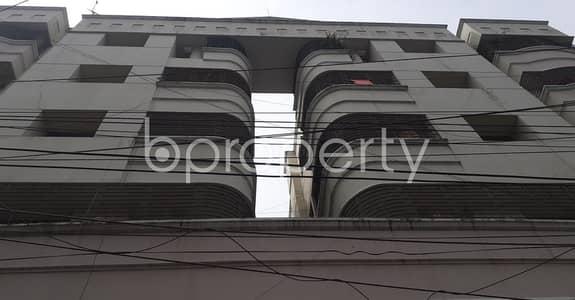 বিক্রয়ের জন্য BAYUT_ONLYএর ফ্ল্যাট - ধানমন্ডি, ঢাকা - 2385 Sq Ft Flat Is Up For Sale In Dhanmondi-4