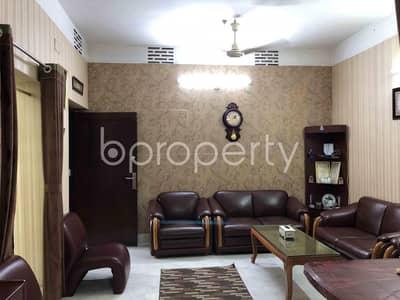 বিক্রয়ের জন্য এর প্লট - ধানমন্ডি, ঢাকা - Residential Apartment