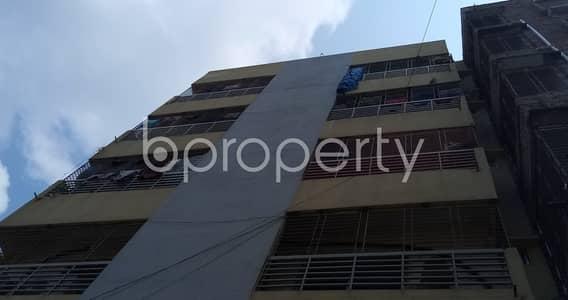 বিক্রয়ের জন্য BAYUT_ONLYএর ফ্ল্যাট - মিরপুর, ঢাকা - 750 Sq Ft Apartment Is Available For Sale At Section 11, Mirpur