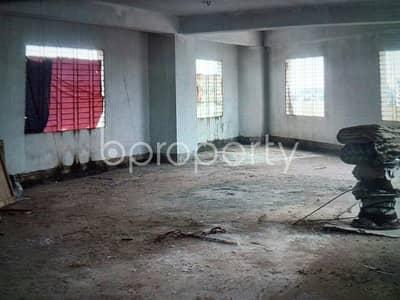 ভাড়ার জন্য এর ফ্লোর - ডাবল মুরিং, চিটাগাং - Commercial Area Of 3500 Sq Ft For Rent In Agrabad Access Road, South Agrabad
