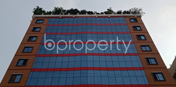 Office for Rent in Aftab Nagar, Dhaka - 5000 Sq Ft Ready Office For Rent In Aftab Nagar
