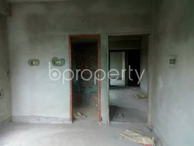 3 Bedroom Flat for Sale in 7 No. West Sholoshohor Ward, Chattogram - Check This Nice Flat For Sale At Mohammadpur Nearby Mohammadpur Chowdhury Mosque