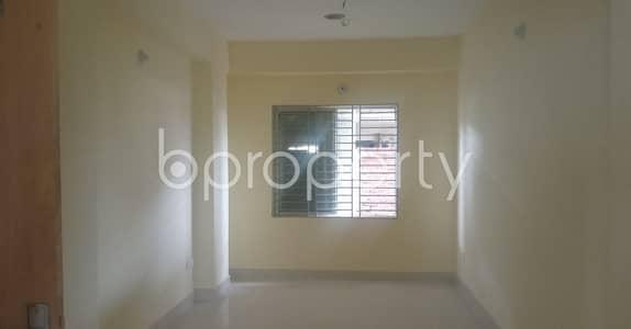 ভাড়ার জন্য BAYUT_ONLYএর অ্যাপার্টমেন্ট - হালিশহর, চিটাগাং - Offering you a nice 1400 SQ FT apartment to Rent in Halishahar