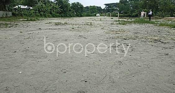 Plot for Sale in Savar, Dhaka - 39 Katha Plot Is Up For Sale In Ashulia