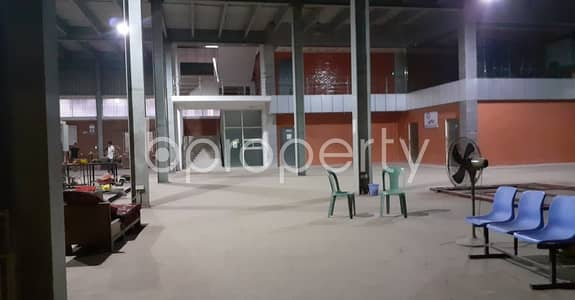 Apartment for Rent in Dakshin Khan, Dhaka - Grab This 20000 Sq Ft Commercial Space For Rent In Ashkona
