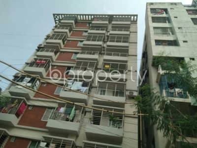 3 Bedroom Apartment for Rent in 15 No. Bagmoniram Ward, Chattogram - Experience Life Each Day In Your Nice Apartment Of 1450 Sq Ft With Your Beloved Family