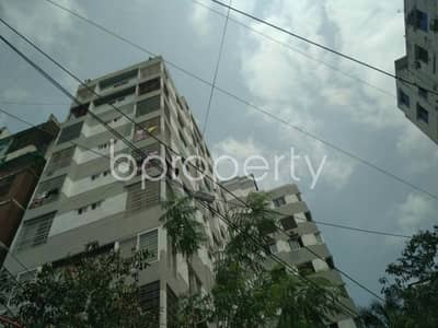 2 Bedroom Apartment for Rent in 15 No. Bagmoniram Ward, Chattogram - Make this 850 SQ FT home your next residing location, which is up to Rent in 15 No. Bagmoniram Ward