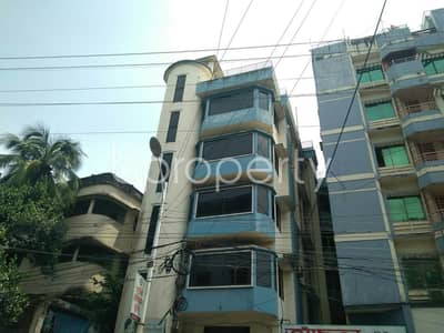 1 Bedroom Flat for Rent in 16 No. Chawk Bazaar Ward, Chattogram - Check this 650 sq. ft flat for rent which is in 16 No. Chawk Bazaar Ward