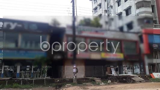 ভাড়ার জন্য এর দোকান - হালিশহর, চিটাগাং - Invest In This Venue Of Halishahar For The Maximum Development Of Your Shop's Efficiency