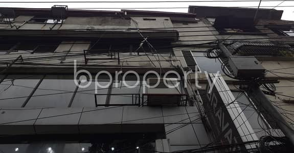 Office for Rent in Hatirpool, Dhaka - Rent This Exact Commercial Place For Your Employees To Work And Relax In A Sound Environment