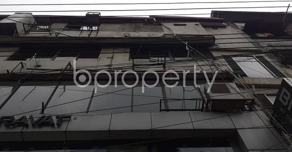 Office for Rent in Hatirpool, Dhaka - A Nice 450 Square Feet Commercial Space For Rent In Hatirpool